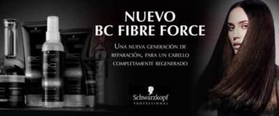 Fibreforce nueva linea