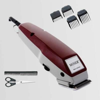 Máquina cortapelos Moser 1400