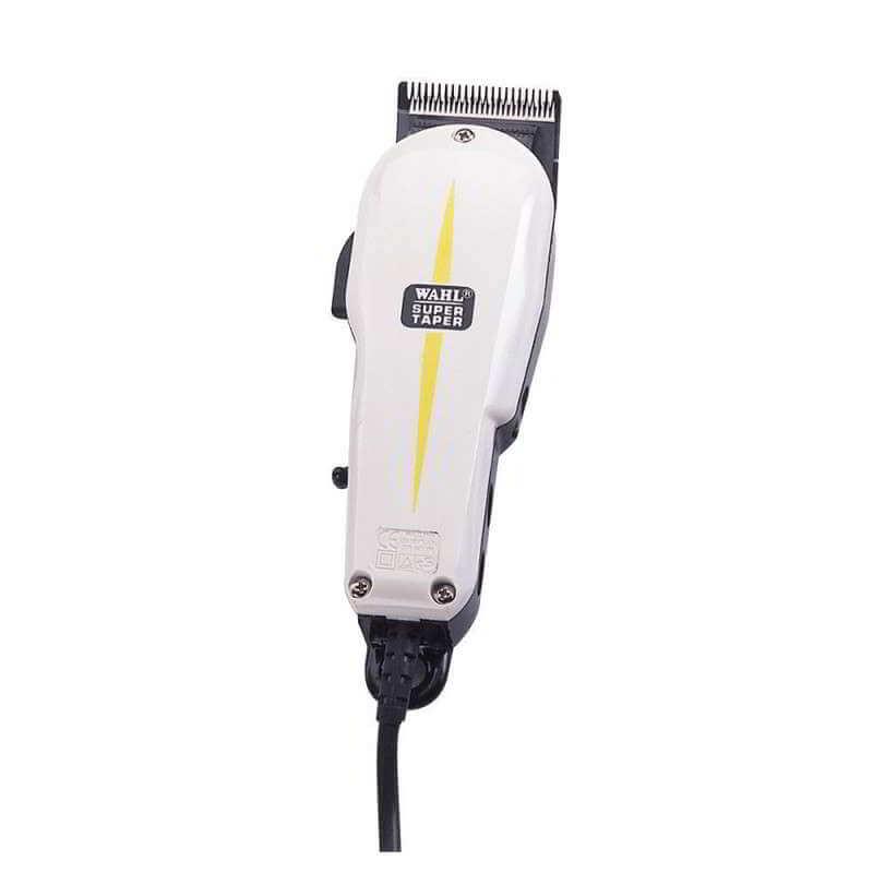 Maquina corta pelo wahl super taper – Peinados con trenzas 9b0c9d992c27
