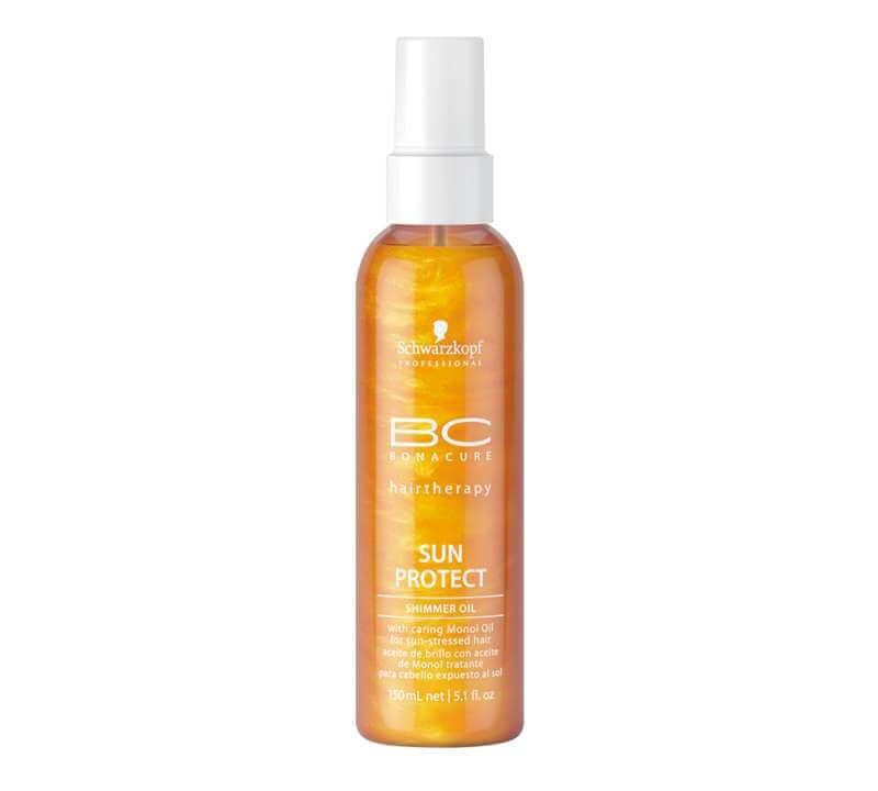 Aceite Protector Solar Bonacure 4793d929da54