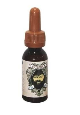 Aceite pre-afeitado Captain Cook