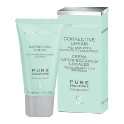 Crema imperfecciones locales Pure Solutions BV