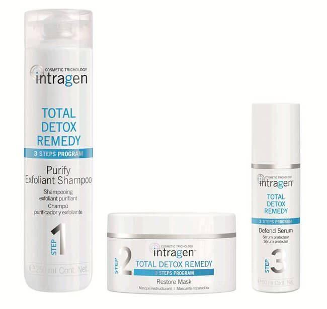Sérum protector Total Detox Remedy Intragen