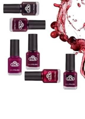 Esmalte LCN Color Violeta