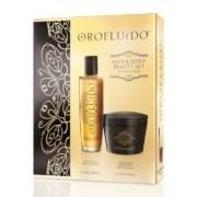 Pack OroFluido Elixir y Body Cream