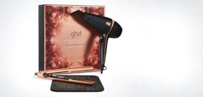 Pack ghd Elite Dry & Style Gift Set Edición Limitada