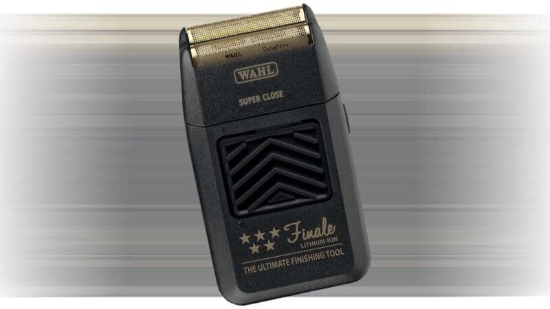 Wahl Finale Super Close Lithium Shaver Shaper  7ee6a1f24d65