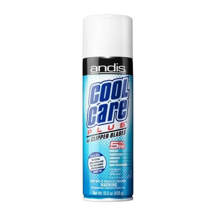 Spray Refrigerante 5 en 1 Andis Profesional 2bd415557a40
