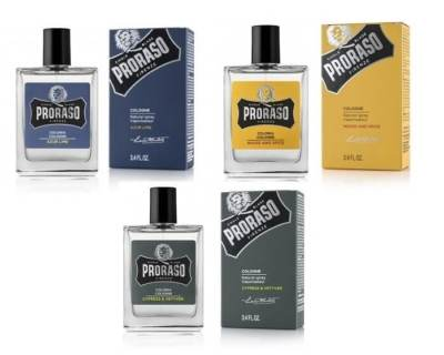 Colonias Perfume Proraso