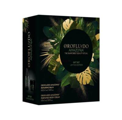 Pack Edición Limitada OROFLUIDO Amazonia Gift Set
