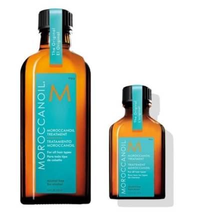 Tratamiento Moroccanoil® Todo tipo de cabello