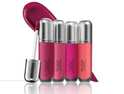 Barra de labios Ultra HD Matte Lipcolor