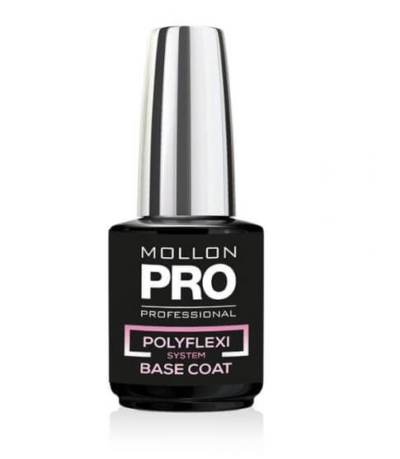 Base Coat Mollon Pro Polyflexi