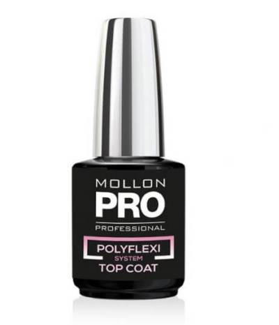 Top Coat Mollon Pro Polyflexi