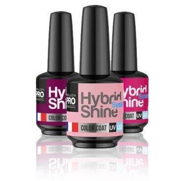 Esmalte Mollon Pro Hybrid Shine