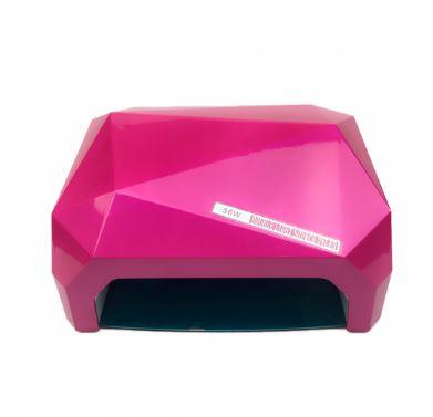 Lámpara de uñas AlbiPro LED/UV