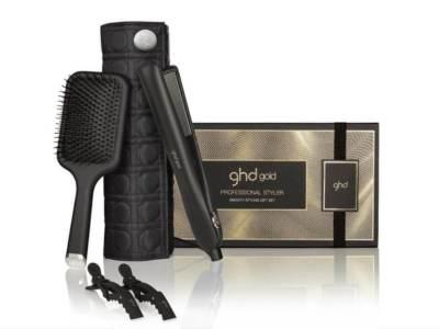 Plancha ghd gold Gift Set