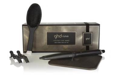 Rizador GHD CURVE Creative Curl Gift Set