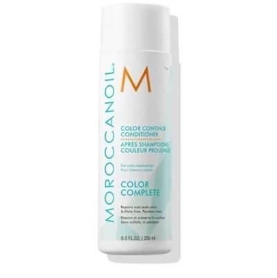 Acondicionador Coloración Prolongada Moroccanoil