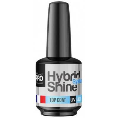 Top Coat Hybrid Shine Mollon Pro