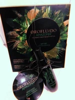 pack amazonia orofluido
