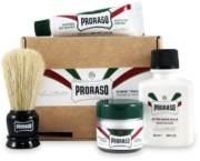 Kit Proraso de afeitado de viaje